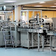 Производство оборудования для парфюмерной промышленности фото