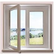 Пластиковые окна. фото