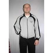 Мужской спортивный костюм К-111 фото