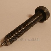 Алмазный карандаш для заточки коньков. Аналог NDT3 фото