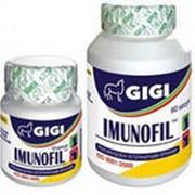 Имунофил ТМ 12 или 60 капсул фотография
