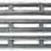 Решетка колосниковая бытовая 300х150 РУ-5 фото