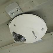 Проектирование и монтаж IP видеонаблюдения фото