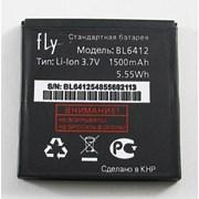 (АКБ) Fly (BL6412) IQ434 в Тех.уп фото