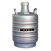 Жидкий азот. Азот жидкий технический фото