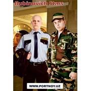 Униформа для охраны костюмы
