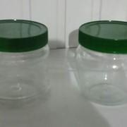 Пластиковые баночки оптом фото