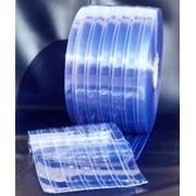 Пластифицированный ПВХ (ПВХ-завесы) фото