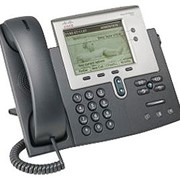 IP телефон Cisco 7942G фото