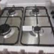 Панель варочная газовая BOSCH NGU 4151 DE фото