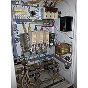 Монтаж электрооборудования промышленных зданий и сооружений фото