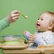 Питание детское фото