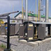 Подогреватели природного газа ТК-ПГ-М, цена фото