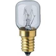 Лампа Navigator 61207 накаливания NI-T25-15Вт/Е14 для духовок /100/ фото