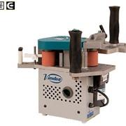 Кромкооблицовочная машинка с клеевой ванной PEB50