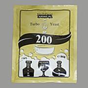 Дрожжи спиртовые активные Aroma XL 200 Turbo фото
