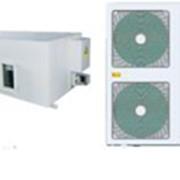 Полупромышленный кондиционер AUX канального типаВысоконапорныеALHD-H80/5R1S фото