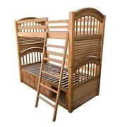 Кровать двухъярусная  СОН фото
