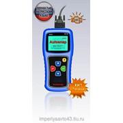 Автосканер Autosnap OBDII A810