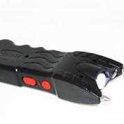 Усиленный электрошокер-парализатор Оса-jsj-916 фото