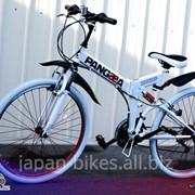Велосипед Pangaea Mtx фото