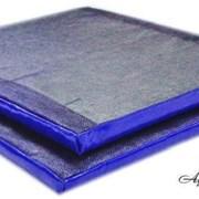 Дезинфекционный коврик, 50 х 50 х 3см фото