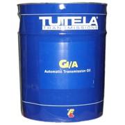 Масло для автоматических коробок передач TUTELA GI/A 10W фото