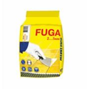 Заполнители швов Fuga Полимин (POLIMIN) для заполнения швов (затирка) между облицовочными плитками внутри и снаружи зданий (ширина швов от 2 до 5 мм). фото