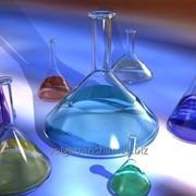 Химическое сырье фото