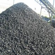 Уголь каменный фото