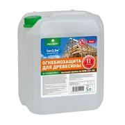 ОгнОгнебиозащитный состав для древесиныPROSEPT ОГНЕБИО PROF фото