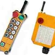 Комплект промышленного радиоуправления UTING Telecontrol F24-6D фото