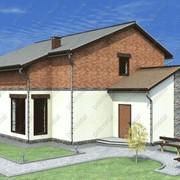 Производство каркасов ЛСТК для малоэтажного строительства. фото