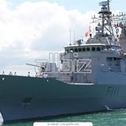 Ремонт военно-морской техники фото