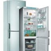Ремонт бытовых холодильников фото