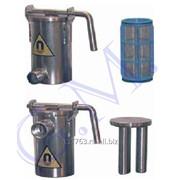 Фильтр и железоуловитель для глазурей PF.90-E/I