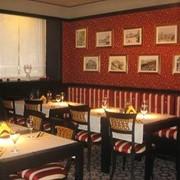 Мебель для кафе и ресторанов Палермо фото