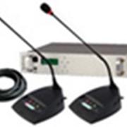 Цифровая конференц-система Realtronix ADC 2000 фото