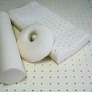 Подушка латексная детская (Fosta) фото
