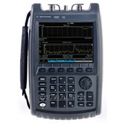 Анализатор спектра портативный СВЧ FieldFox, 18 ГГц Agilent Technologies N9937A фото