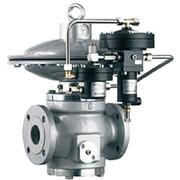 Регулятор давления газа с пилотным управлением REVAL фото