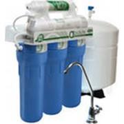 Оборудование фильтровальное водоочистное фото