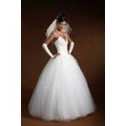 Платье Полина фото