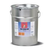 Эмаль полиуретановая PU 240-90 фото