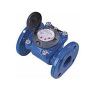 Счетчик холодной воды турбинный ВСХН-250 фото
