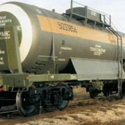 Железнодорожные цистерны для непищевых продуктов фото