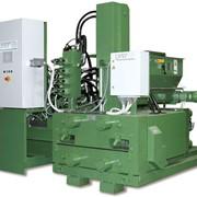 Оборудование для прессования отходов RUF 1500 фото
