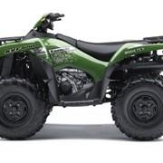 Квадроцикл Kawasaki KVF650 4x4 фото