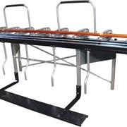 Листогиб Tapco Super Max 3,8 метра