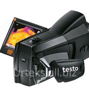 Тепловизор testo 890-2 profi kit фото
